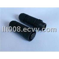 M14 waterproof connector