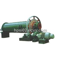 MQZ Wet grate roling bearing energy ball mill