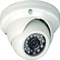 Metal IR Dome Camera/700tvl Dwdr Dnr Image Adj/Vandalproof Dome Camera