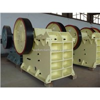 Mine Jaw Crusher-Used for Cobble, Granite, Quartz