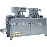 Mini Automatic Blister Packing Machine (DPB-88)