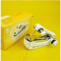Mini Hand-Hold Sewing Machine(LW06011)