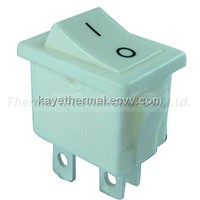 Mini Rocker Switch for Coffee Kettle
