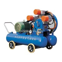 Mining and engineering Piston Air Compressor