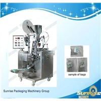 Model FSCH-10A Automatic Tea-bag Packing Machine