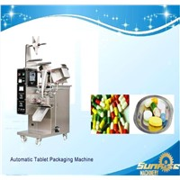 Model FSP-40II Automatic Pills Packing Machine
