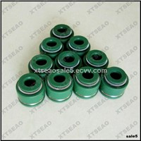 Motorcycle Rubber Valve Oil Seal