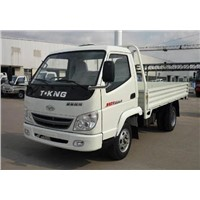 New 2t Light Truck--T-King Cargo