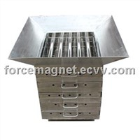 NdFeB magnetic drawer