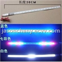 New 1210 32-SMD LED Knight Rider Lights Scanning Strobe Flash 30CM