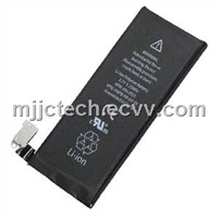 New 1420mAh Replacement Battery iPhone 4 4G Li-ion internal Battery 3.7 Volts
