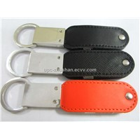 New Arrival!!! Hot-Selling Leather USB Device