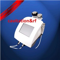 Portable Cavitation with RF Machine - HKS880B