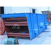 New design crushing and screening plant