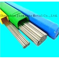 Nickel or Nickle Based Alloy welding electrode AWS ENi-1   Ni112