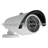 Nione Security 600TVL DIS infrared ICR Bullet Waterproof Camera