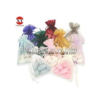 Organza Jewelley Gift Bag (FLY-SS034)