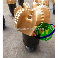 PDC drill bits for oil well or water well drilling