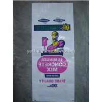 pp fertilizer woven bag supplier