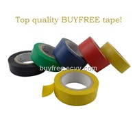 PVC Electrical Insulation Fireproof Waterproof Tape