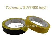PVC Warning Sticky Tape