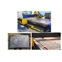 Panel CNC Routing Machining Center