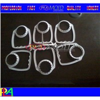 Plastic Edible Bottle Handle Mould