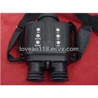 Handheld Thermal Imaging Binocular JOHO307