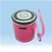 Portable mini digital 2.0 usb speaker sound multimedia speaker system for mobile phone