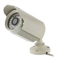 Professional Security Camera with 1/3 Sony (600TVL, TL-IR5)
