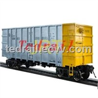 Rail Vehicle&Rail wagon
