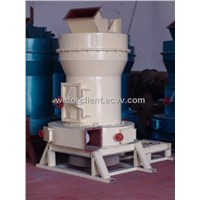 Raymond Mill for Grinding Ore