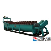 Reliable Working Condition Spiral Classifier