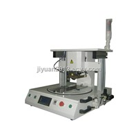 Rotating impulse welding machine JYPC-1A