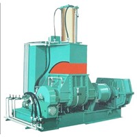 Rubber Dispersion Mixer