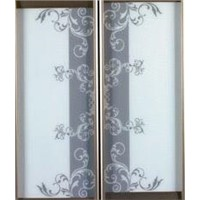 Aluminum Sliding Glass Door