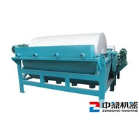 Simple Structure Magnetic Separator (Stc Series)