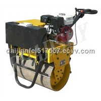 Single Drum Vibratory Road Roller