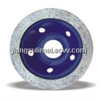 Sintered continuous Cup Grinding Wheel-grinding wheel-grinding cup wheel-Diamond Core Bits Kit