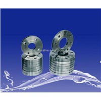 Slip-On Welding Steel Flange