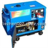 Small Portable Generator Set