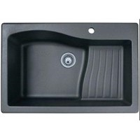 Solid surface Utility Kitchen Sink