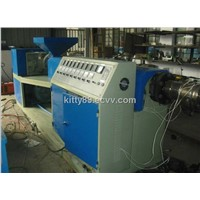 Stable Pipe extrusion line