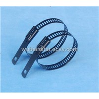 Stainless Steel Cable Tie-Ladder Type