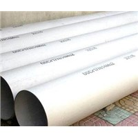 Stainless Steel Pipe/Tube (304 304L 321 316 316L)