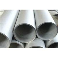 Stainless Steel Pipes & Tubes - TP304/304L