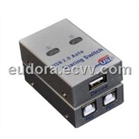 Supply USB sharing device converter, Switch