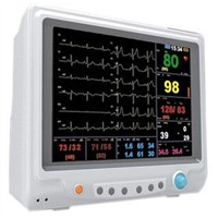 TY-12A/B Multi-parameter Patient Monitor