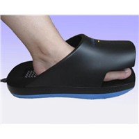 Therapeutic Shoe for Diabetic Foot