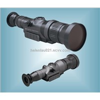 Thermal Image Rifle Sight